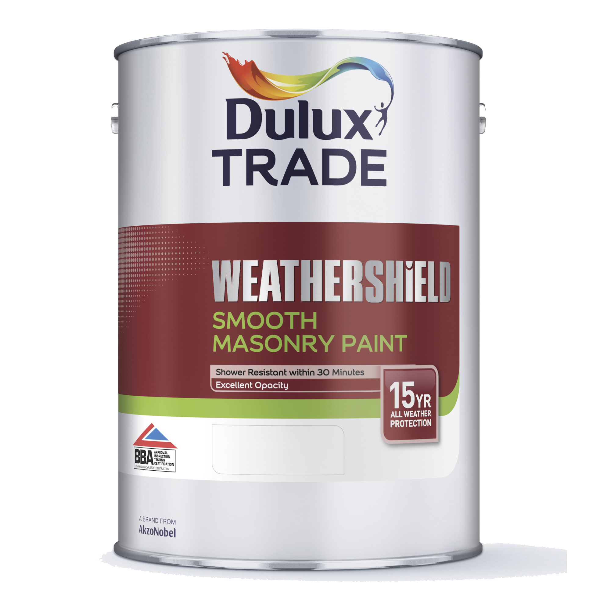S g bailey paints ltd exterior finishes - Weathershield exterior paint system ...