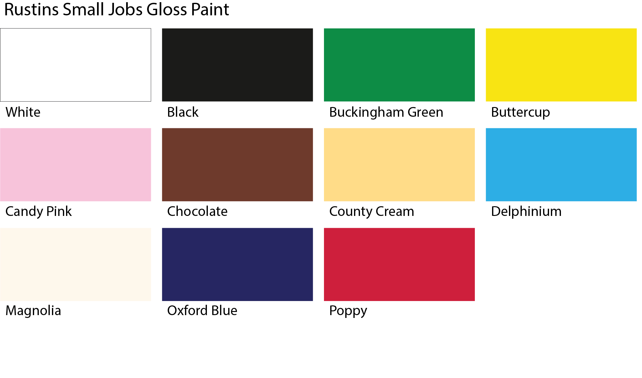 Candy Paint Color Chart Erkalnathandedecker