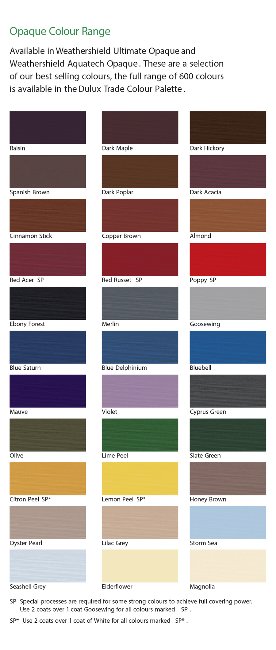 Dulux interior wood paint colours - Dulux exterior paint colour chart decoration ...